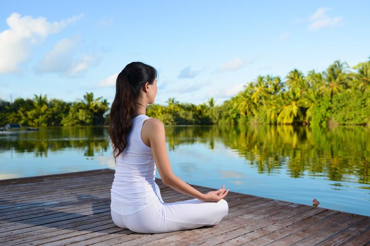 Phương pháp hít thở sâu giúp cải thiện sức khỏe | BIDV MetLife