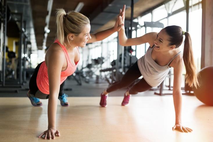 Điều cần biết cho những ai muốn bắt đầu tập thể dục | BIDV MetLife