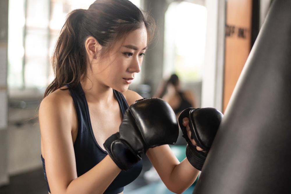 Kickboxing là gì? Phù hợp với ai? | BIDV MetLife